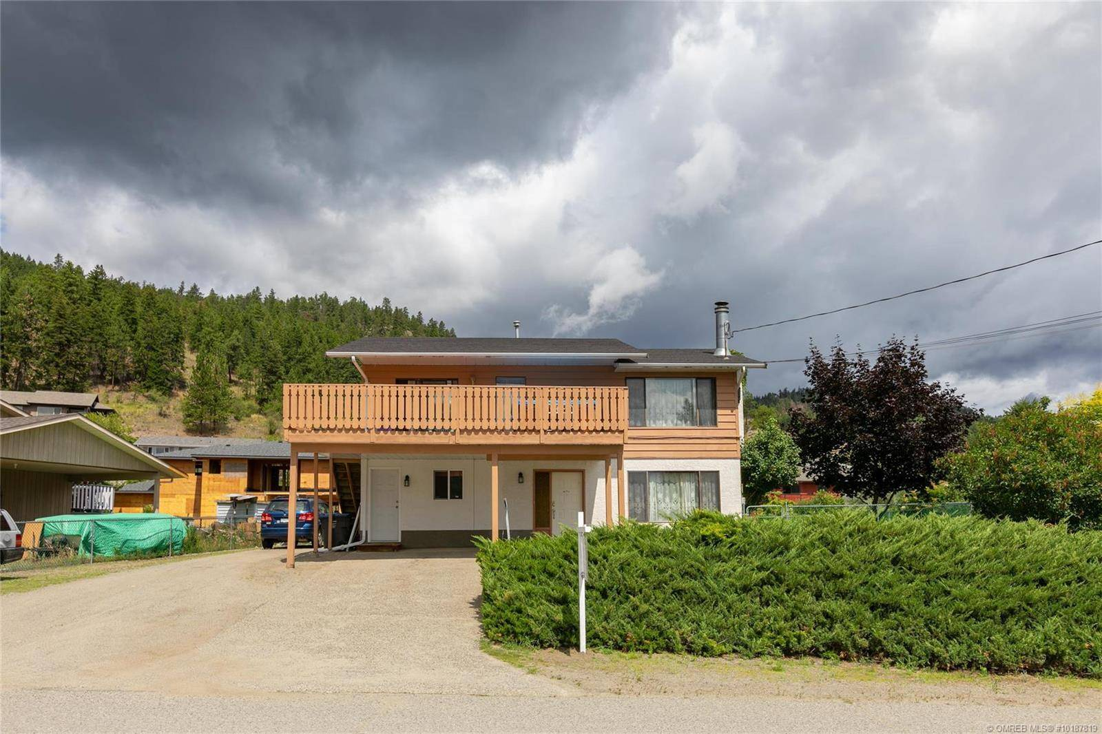 House for sale at 5903 Ehlers Rd Peachland British Columbia - MLS: 10187819
