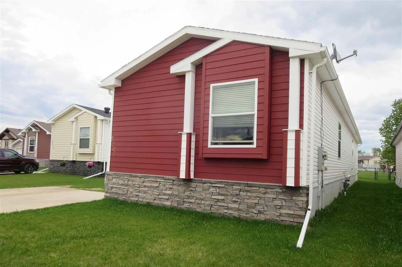 Residential property for sale at 5903 Fontaine Dr Cold Lake Alberta - MLS: E4199698