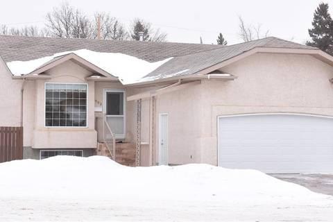 House for sale at 5903 Mallard Wy Regina Saskatchewan - MLS: SK798100