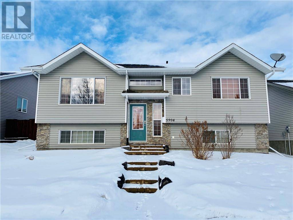 House for sale at 5904 54 Ave Camrose Alberta - MLS: ca0188445