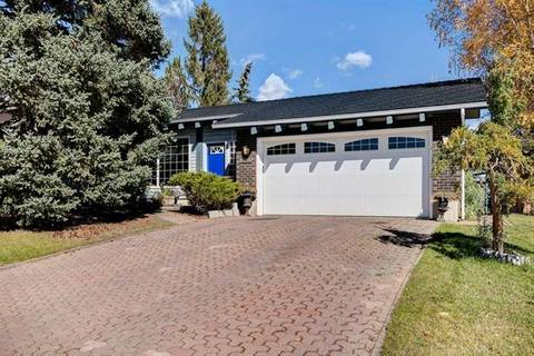 House for sale at 5904 Dalcastle Cres Northwest Calgary Alberta - MLS: C4232749