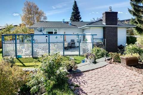 House for sale at 5904 Dalcastle Cres Northwest Calgary Alberta - MLS: C4272502