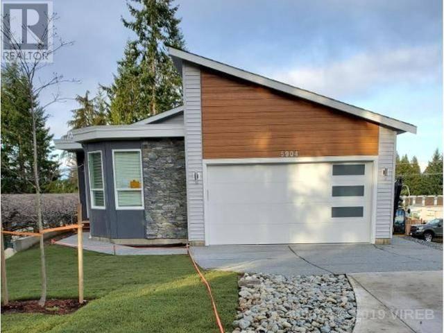 House for sale at 5904 Mahoun Pl Nanaimo British Columbia - MLS: 463684