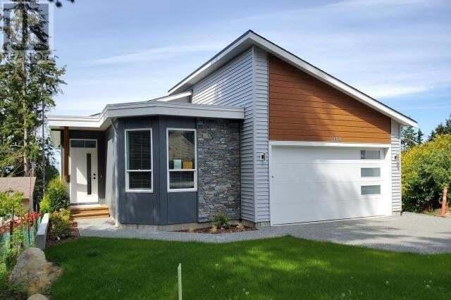 House for sale at 5904 Mahoun Pl Nanaimo British Columbia - MLS: 469214