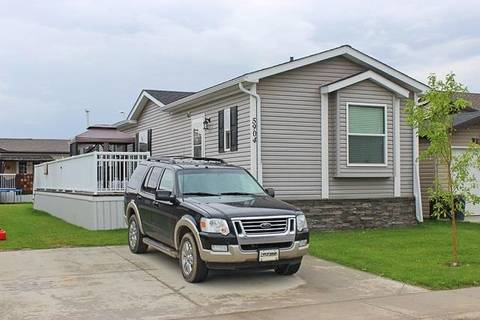 Residential property for sale at 5904 Primrose Rd Cold Lake Alberta - MLS: E4097890