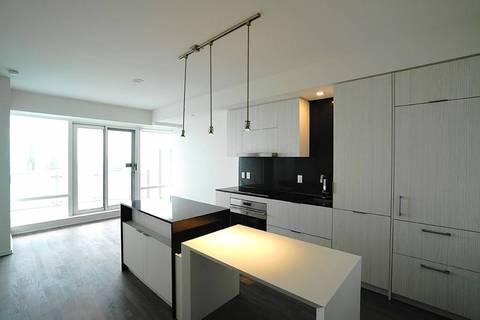 Apartment for rent at 1 Bloor St Unit 5905 Toronto Ontario - MLS: C4494986