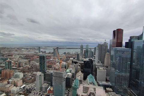 Apartment for rent at 197 Yonge St Unit 5905 Toronto Ontario - MLS: C4651339