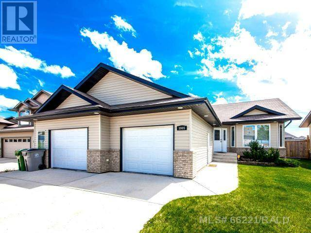 House for sale at 5905 20th St Lloydminster West Alberta - MLS: 66221