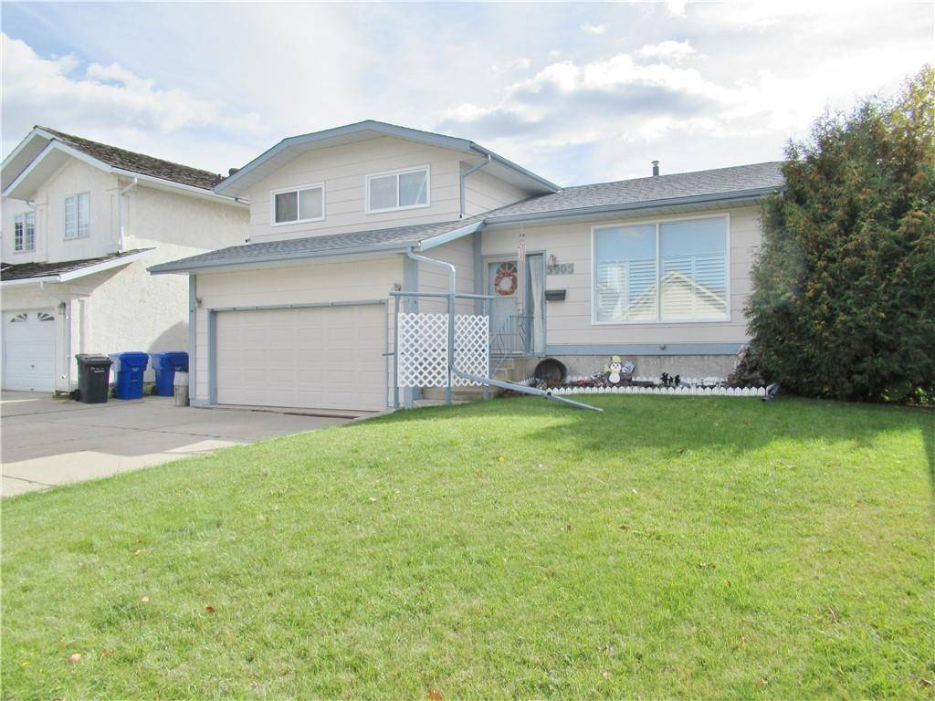 House for sale at 5905 Ash St Olds Alberta - MLS: C4232950