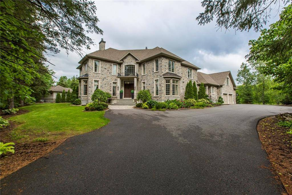 House for sale at 5905 Earlscourt Cres Manotick Ontario - MLS: 1171475
