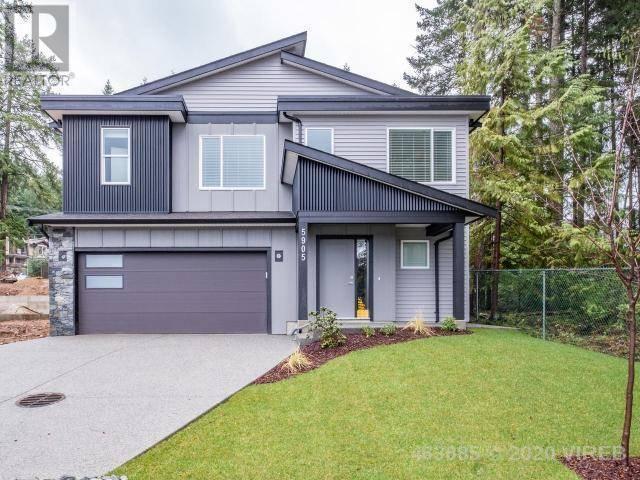 House for sale at 5905 Mahoun Pl Nanaimo British Columbia - MLS: 463685