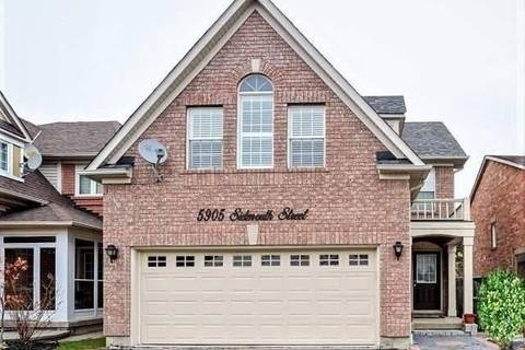 House for sale at 5905 Sidmouth St Mississauga Ontario - MLS: W4677959