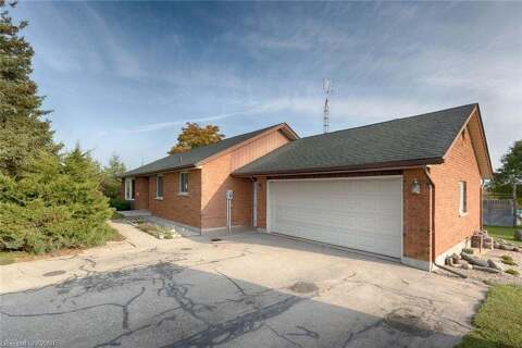 House for sale at 5905 Wellington 26 Rd Centre Wellington Ontario - MLS: 40026575