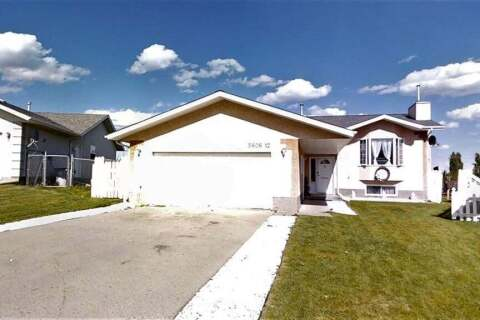 House for sale at 5906 12 Ave Edson Alberta - MLS: A1013719