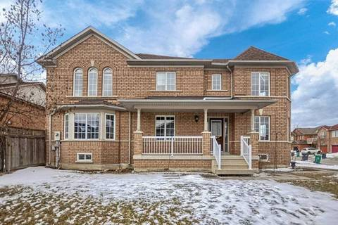 Townhouse for sale at 5906 Churchill Meadows Blvd Mississauga Ontario - MLS: W4698041