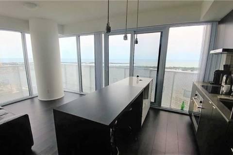 Apartment for rent at 88 Harbour St Unit 5907 Toronto Ontario - MLS: C4583849