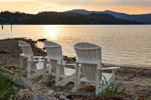 Townhouse for sale at 5907 Beachgate Ln Sechelt British Columbia - MLS: R2504982