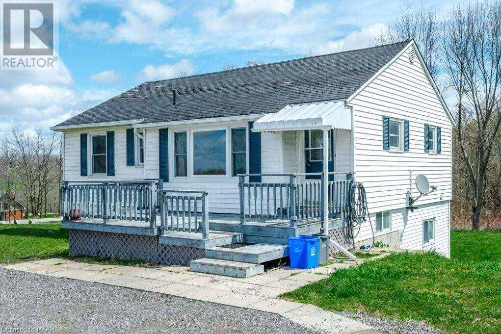 House for sale at 5907 County Road 25 Rd Trent Hills Ontario - MLS: 255216