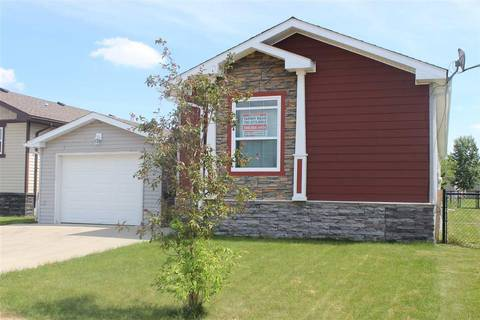 Home for sale at 5907 Fontaine Dr Cold Lake Alberta - MLS: E4156828