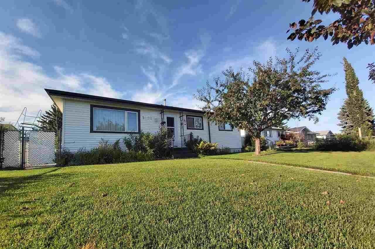 House for sale at 5908 136 Av NW Edmonton Alberta - MLS: E4209022