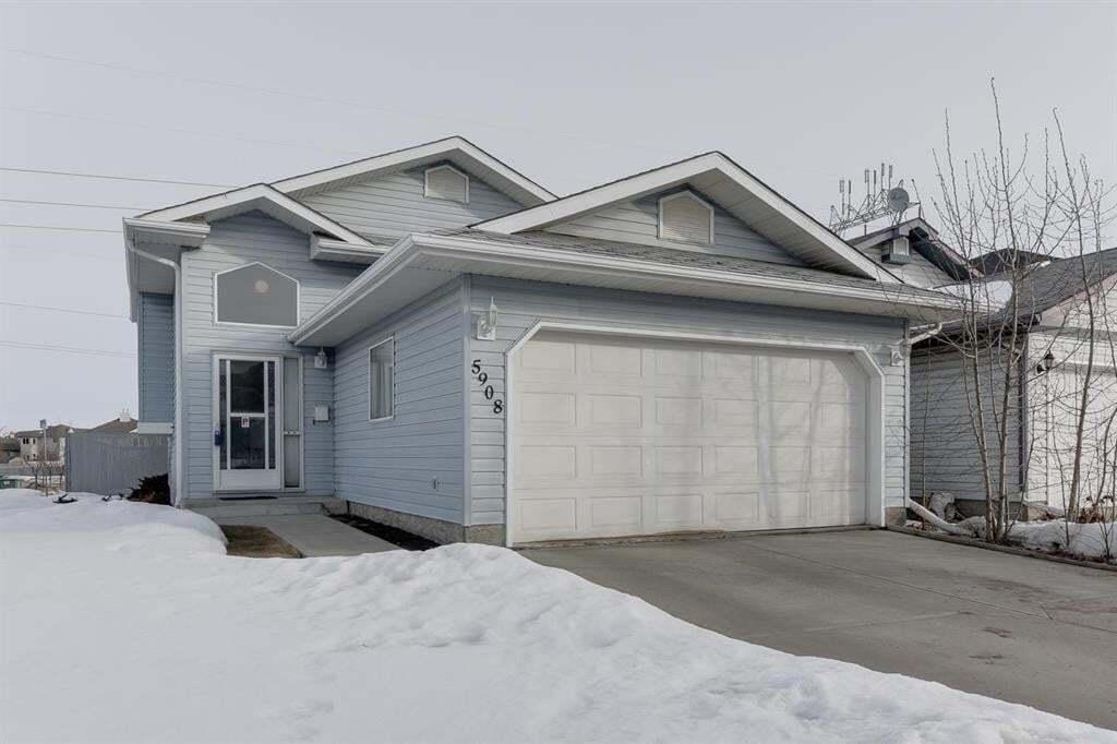 House for sale at 5908 162b Av NW Edmonton Alberta - MLS: E4202086