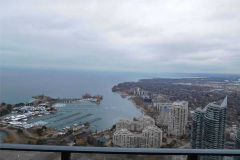 Apartment for rent at 30 Shore Breeze Dr Unit 5908 Toronto Ontario - MLS: W4701258