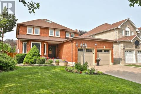 House for sale at 5908 Rayshaw Cres Mississauga Ontario - MLS: 30749382