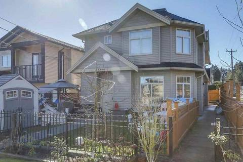 Townhouse for sale at 5908 Woodsworth St Burnaby British Columbia - MLS: R2363005