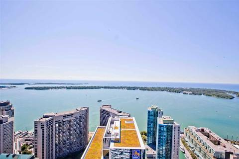 Apartment for rent at 100 Harbour St Unit 5909 Toronto Ontario - MLS: C4550475