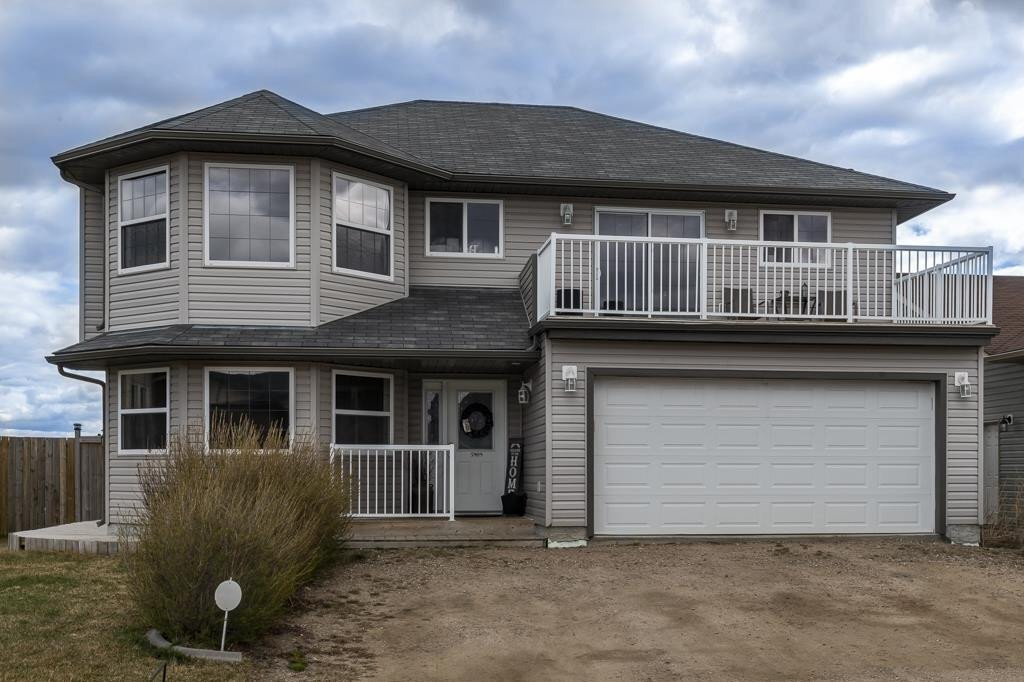 House for sale at 5909 Meadow Wy Cold Lake Alberta - MLS: E4199377