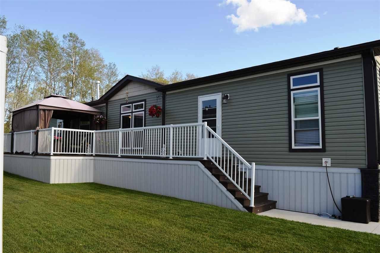Home for sale at 5909 Primerose Rd Cold Lake Alberta - MLS: E4131214