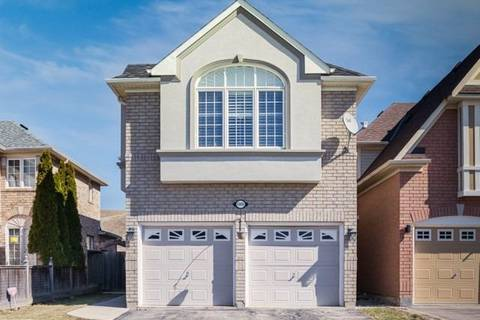 House for sale at 5909 Sidmouth St Mississauga Ontario - MLS: W4722428