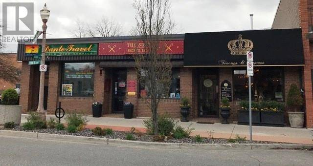 Commercial property for lease at 591 Erie St East Windsor Ontario - MLS: 19020932