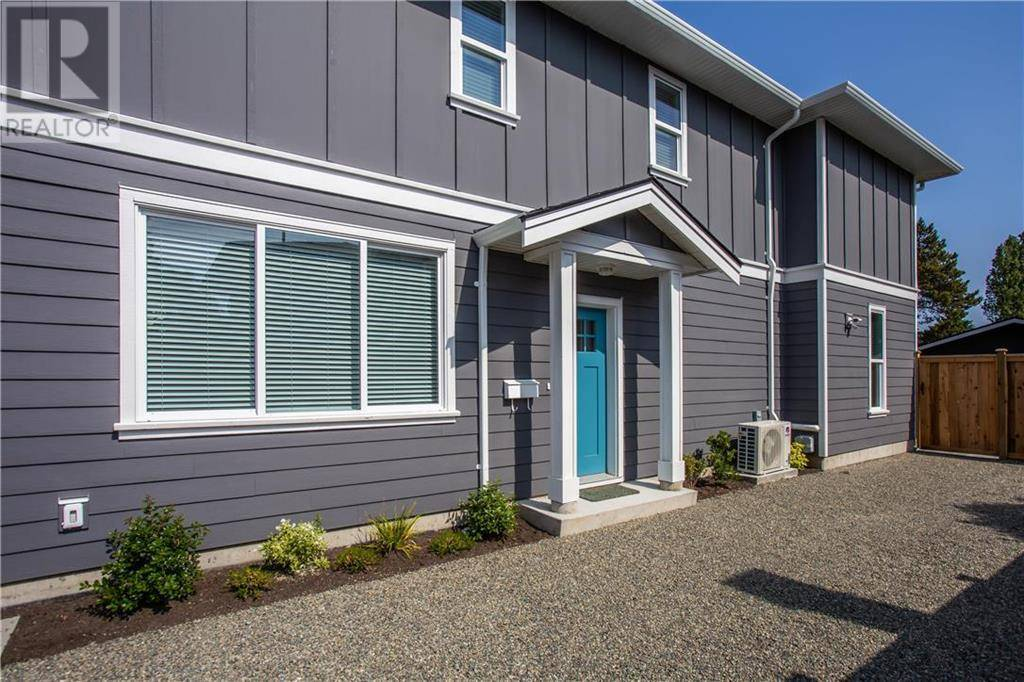 Townhouse for sale at 591 Agnes St Victoria British Columbia - MLS: 413988