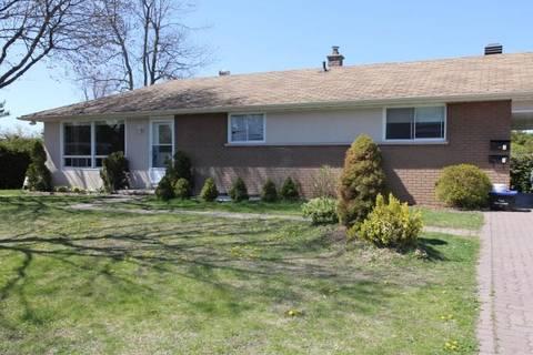 House for sale at 591 Burn St Ottawa Ontario - MLS: 1152884