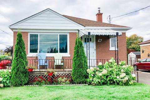 House for sale at 591 Burnham St Cobourg Ontario - MLS: X4602816