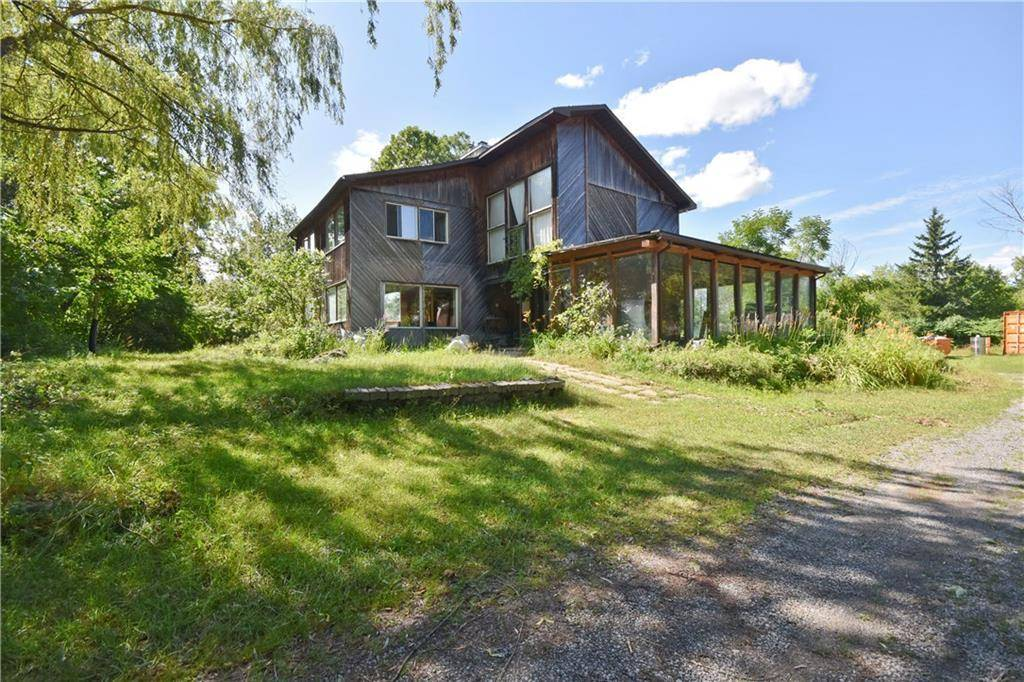 House for sale at 591 Concession 4 Rd Plantagenet Ontario - MLS: 1165711