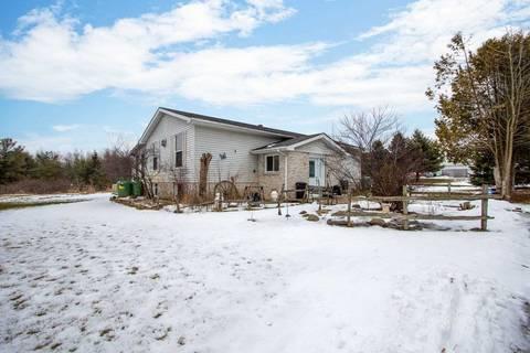 House for sale at 591 County Rd 21 Rd Cavan Monaghan Ontario - MLS: X4689159