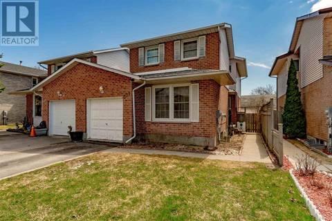 House for sale at 591 Davis Dr Kingston Ontario - MLS: K19002601
