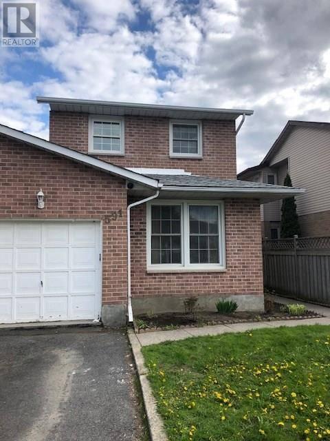 House for sale at 591 Davis Dr Kingston Ontario - MLS: K19003216
