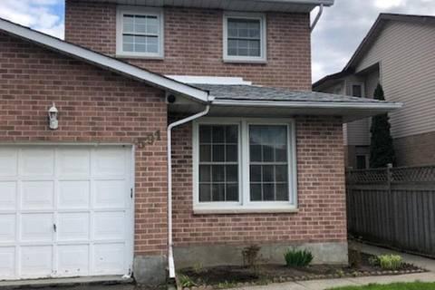 House for sale at 591 Davis Dr Kingston Ontario - MLS: K19004456