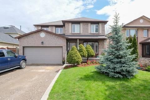 House for sale at 591 Dunrobin Ct Oshawa Ontario - MLS: E4444932