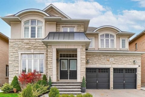 House for sale at 591 Hidden Trail Circ Oakville Ontario - MLS: W4991690