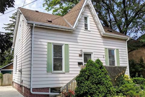 House for sale at 591 John St Hamilton Ontario - MLS: X4549835