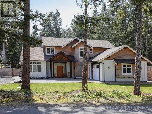 House for sale at 591 Kinnikinik Wy Comox British Columbia - MLS: 468167