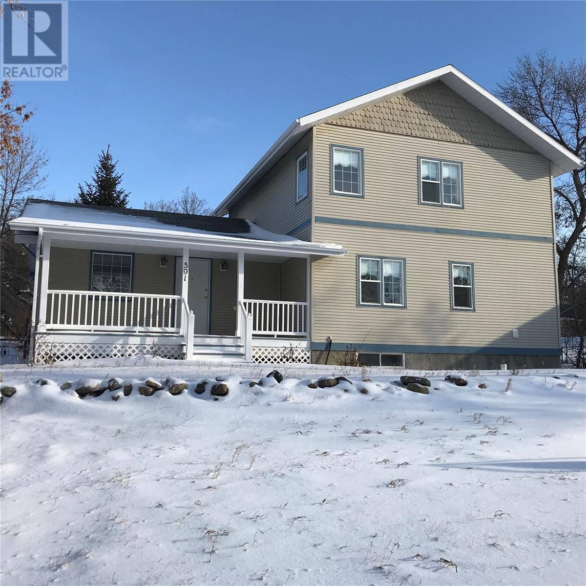 Removed: 591 Macmurchy Avenue, Regina Beach, SK - Removed on 2020-03-28 06:12:15