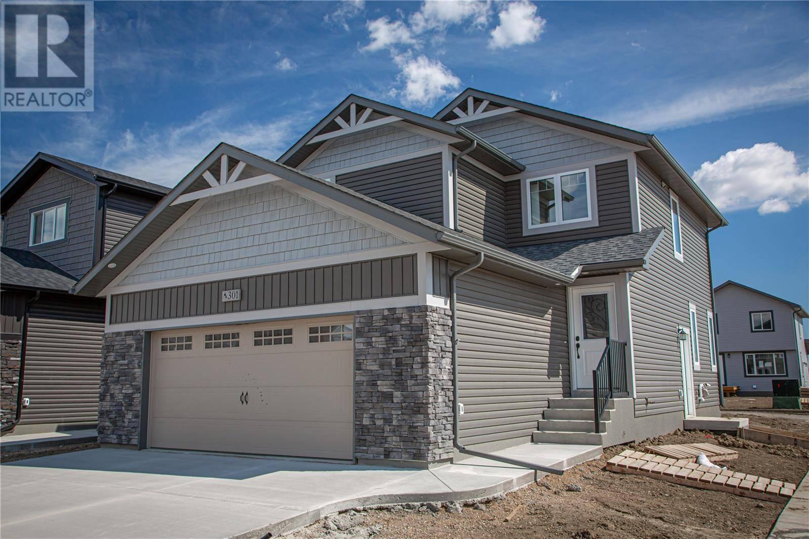 House for sale at 591 Mcfaull Cres Saskatoon Saskatchewan - MLS: SK789045