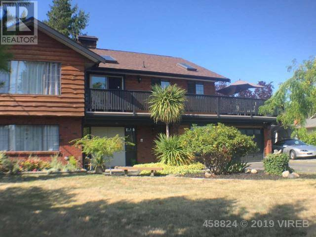 House for sale at 591 Panorama Pl Parksville British Columbia - MLS: 458824
