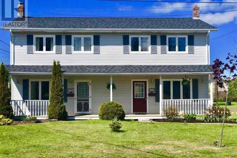 House for sale at 591 Queen St Charlottetown Prince Edward Island - MLS: 201914003