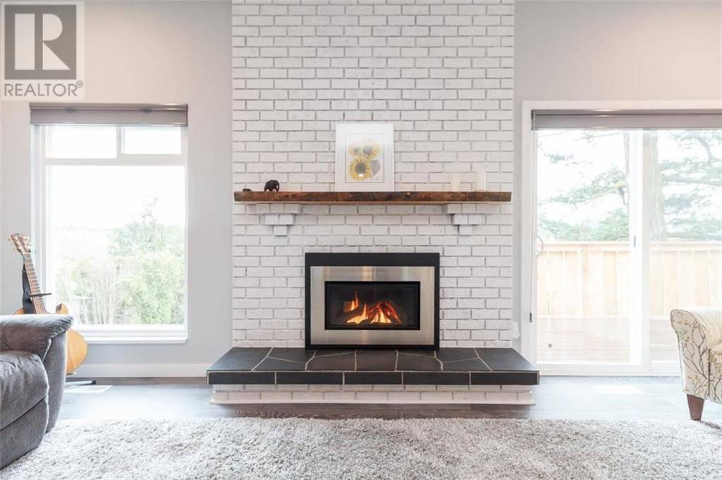 House for sale at 591 Ridgegrove Ave Victoria British Columbia - MLS: 421540